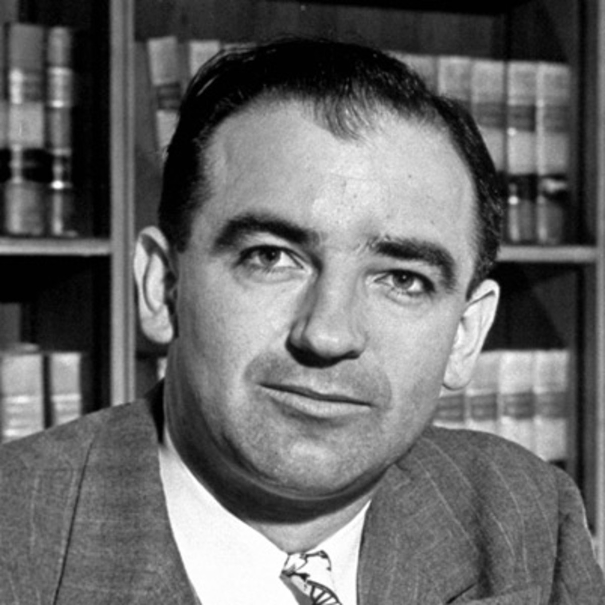 an biography of joseph mccarthy a senator Mccarthyism is the practice of making accusations of subversion or treason without proper regard for evidence the term refers to us senator joseph mccarthy and has its origins in the period in the united states known as the second red scare, lasting roughly from 1947 to 1956 and characterized by heightened political repression as well as a.
