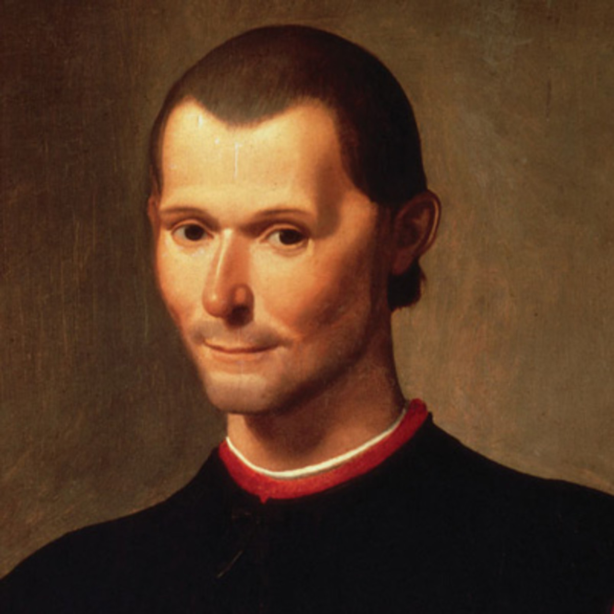 niccolo machiavelli writer diplomat biography