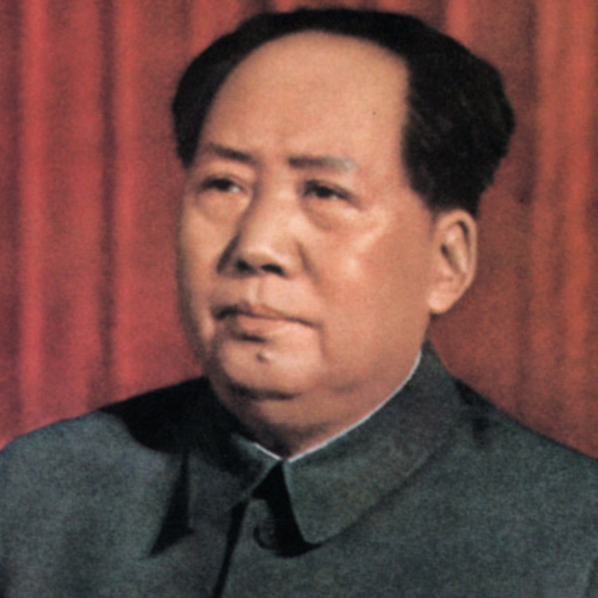 mao tse tung military leader com