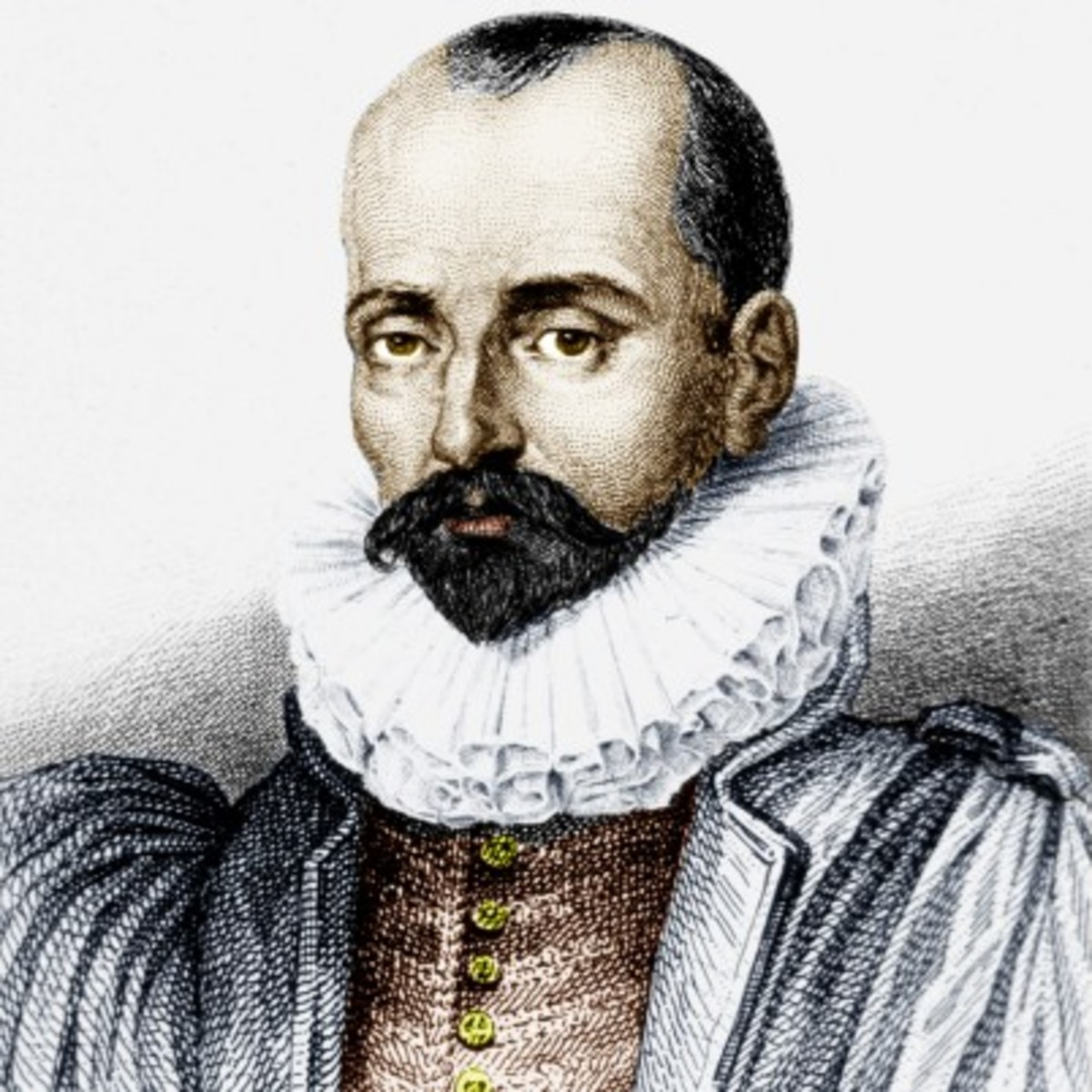 michel de montaigne writer biography