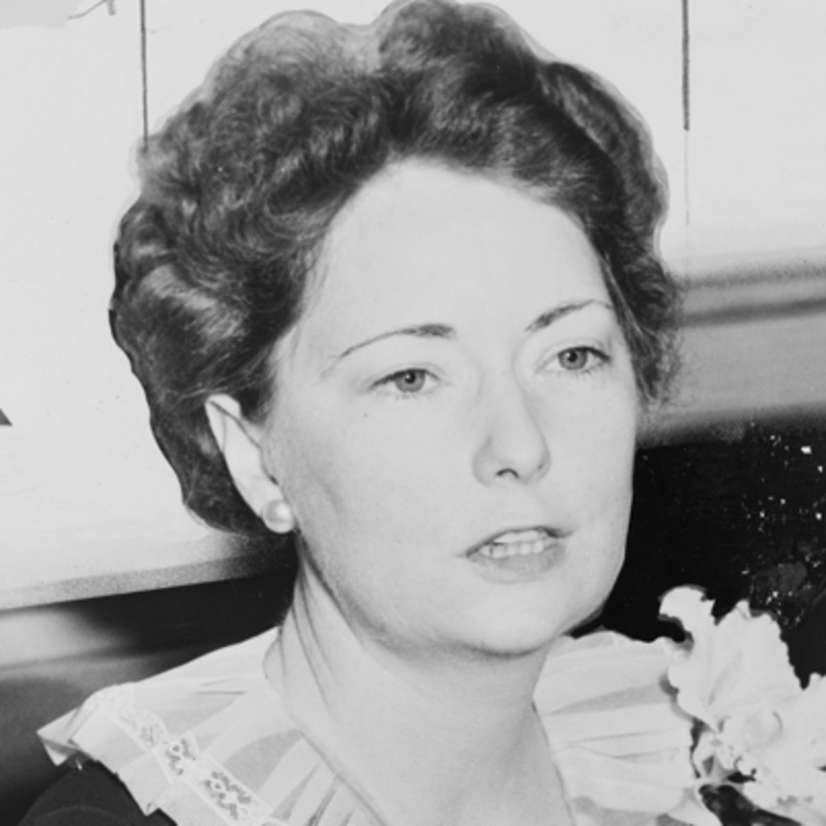 Image result for margaret mitchell in 1949
