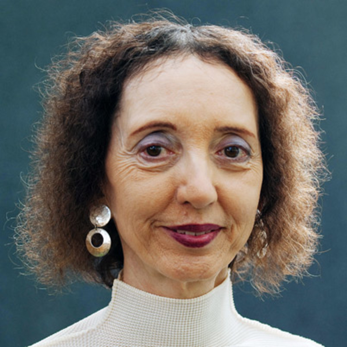 joyce carol oates journalist author biography