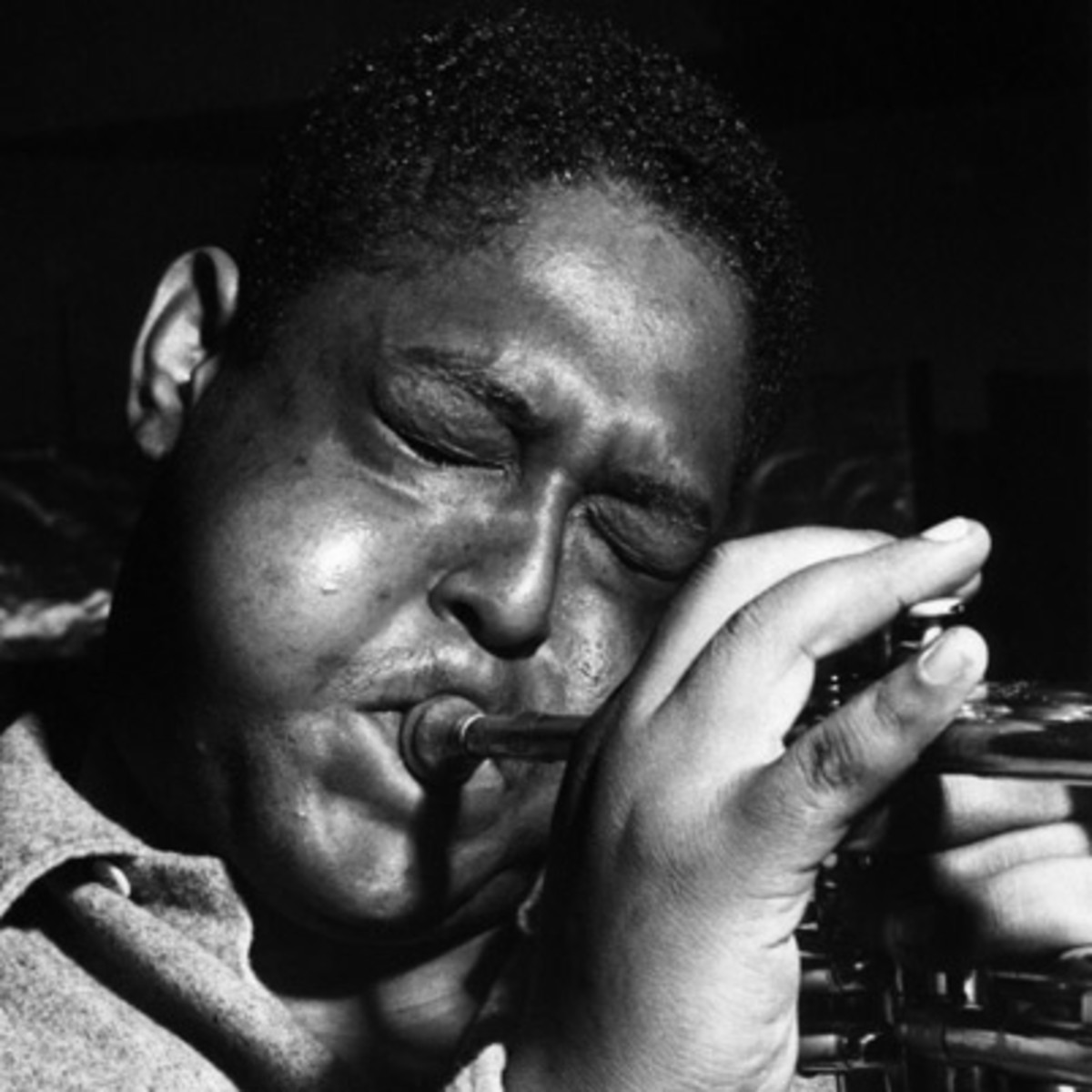 the role of theodore fats navarro in the music Well bebop is a form of music distinct from  dameron's sidemen include the inspirational floridian trumpeter theodore 'fats' navarro,  it is the role of.