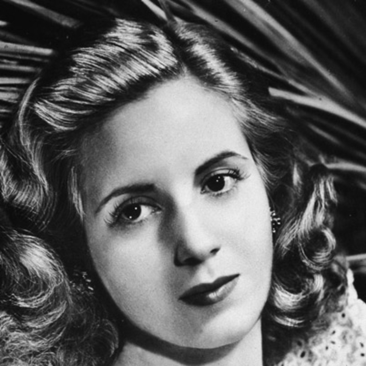 Eva Perón (Photo: Hulton Archive/Getty Images)