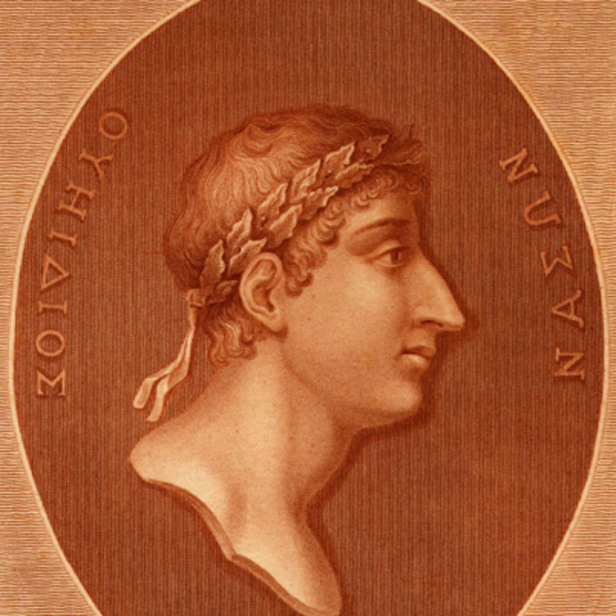 a biography of tacitus a roman writer Tacitus was a roman historian writing early in the 2nd century ad  whose biography he also wrote, and would have had to have had the acquaintance of some of the.