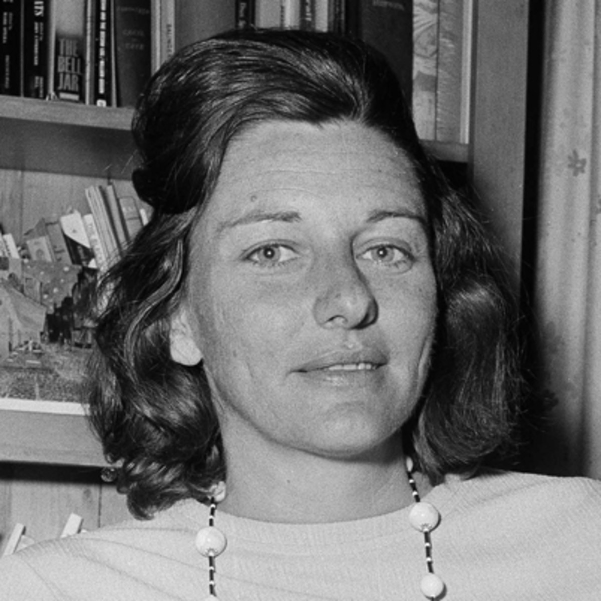 the life and literary accomplishments of anne sexton Get an answer for 'which poem most effectively uses poetic literary devices and conventions  the starry night by anne sexton blends two voices: the poet and the artist  so arrogant that.