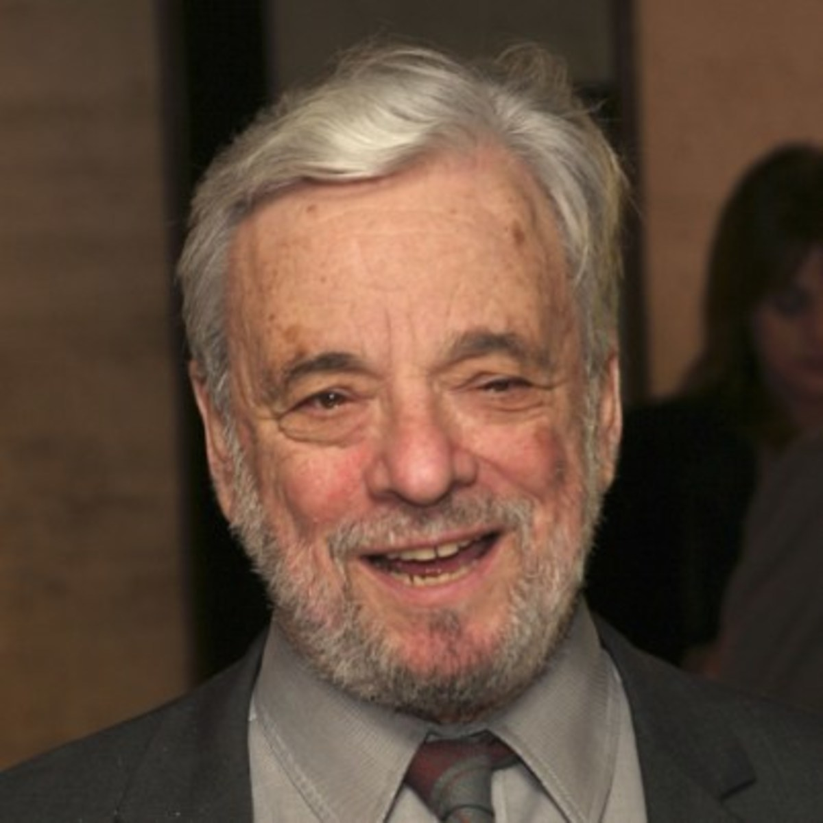 the life and work of stephen sondheim When stephen sondheim was in his 30s, he would get approached,  only  sondheim fanatics might go for, an exposition of his work from 1954.