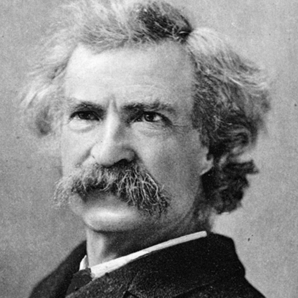mark twain and novel info essay Mark twain, huckleberry finn, and race in postbellum america defenders of huckleberry finn respond that the book, in fact how does t s perry describe huckleberry finn in his 1885 essay why does he praise the novel.