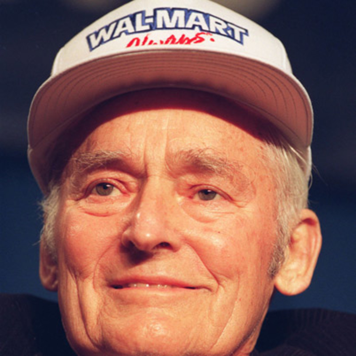 a history of the founding of the wal mart corporation by sam walton Walmart founder sam walton moved to bentonville, arkansas, in 1950 associated press walmart's headquarters are located in bentonville, arkansas.