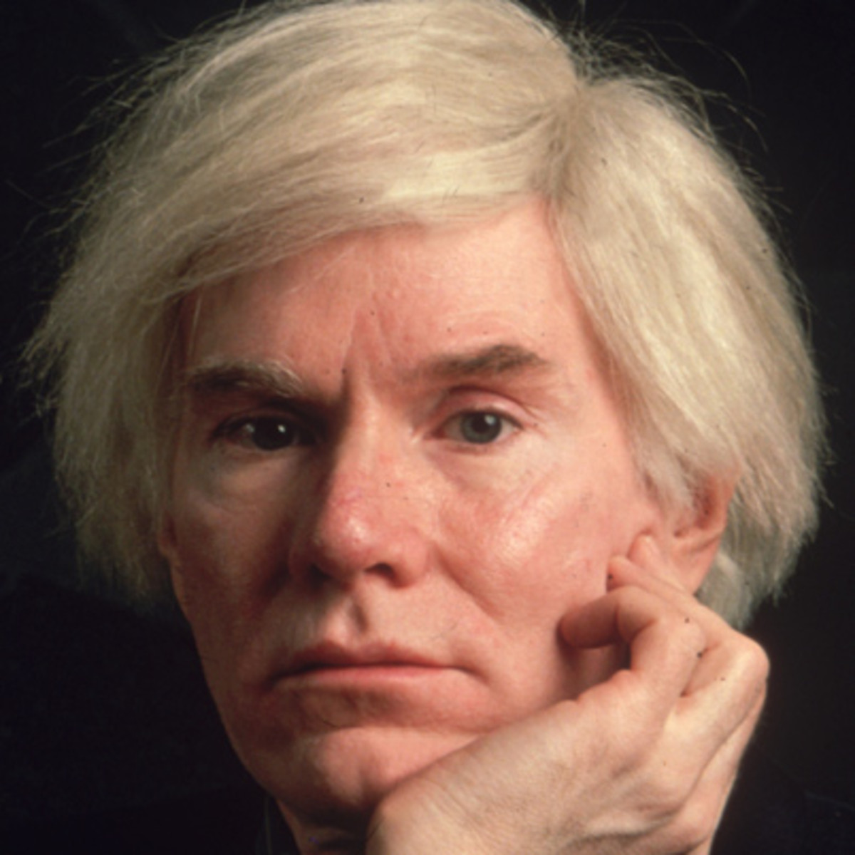 Andy Warhol - Filmmaker, Painter - Biography.com