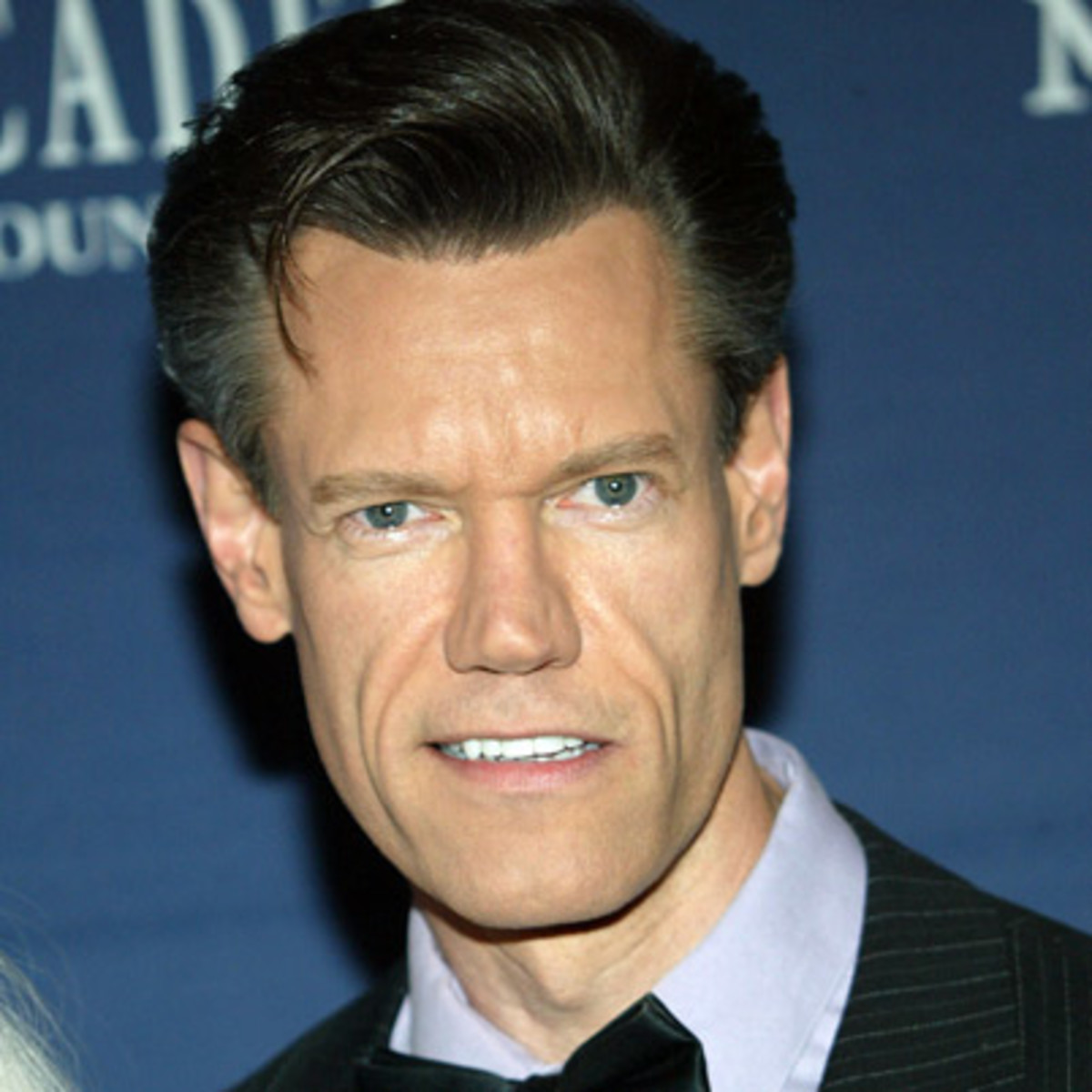 Randy Travis photo via Getty Images