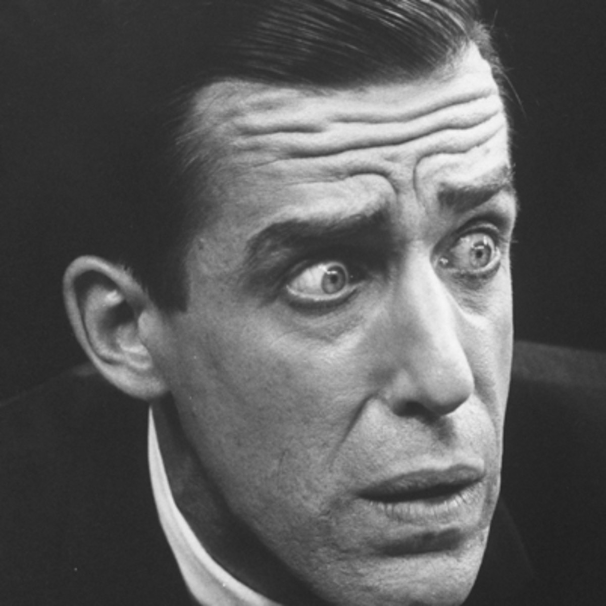 fred gwynne singing