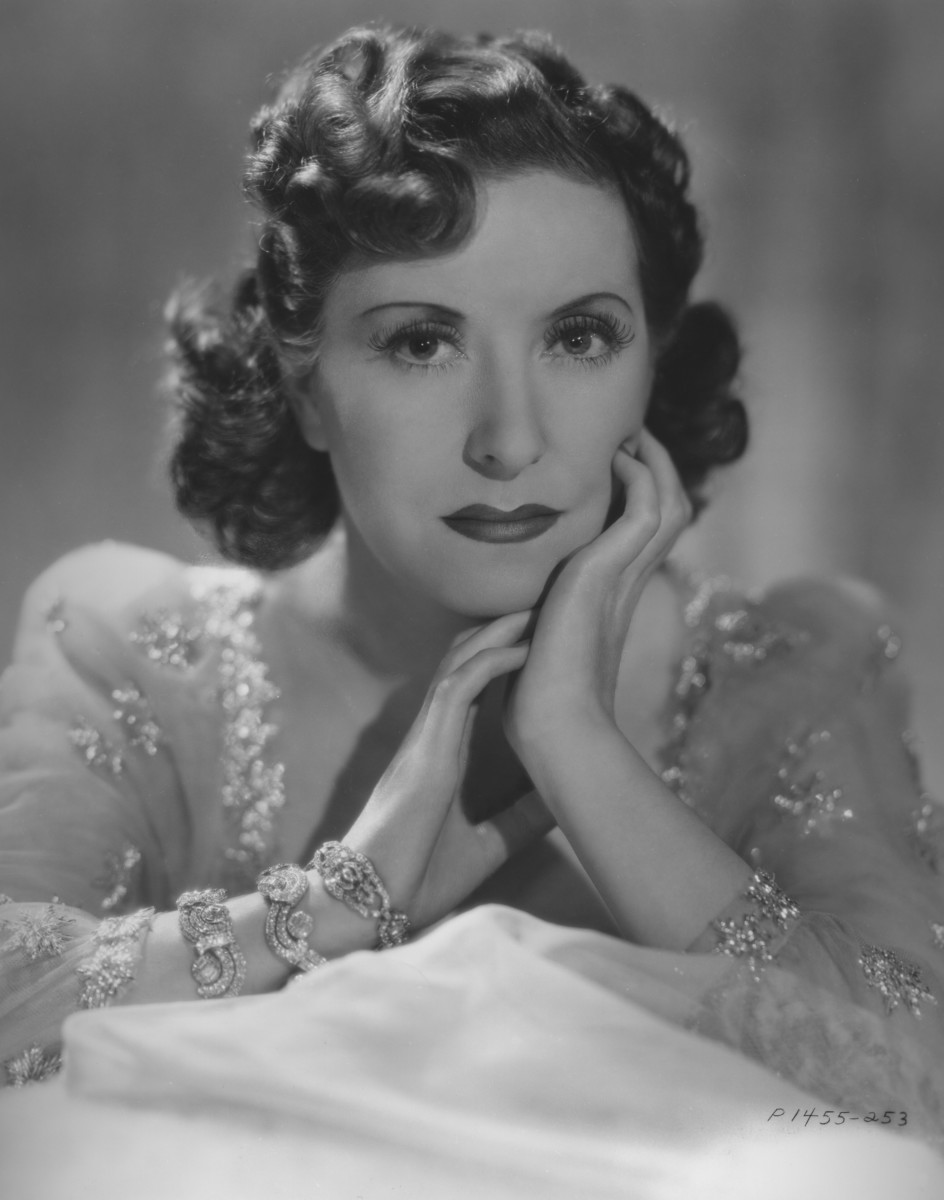 gracie allen death
