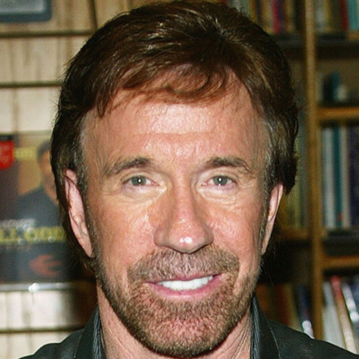 chuck norris Chuck norris, martial artist and actor, was born on march 10, 1940 in ryan, oklahoma read more about his life here.