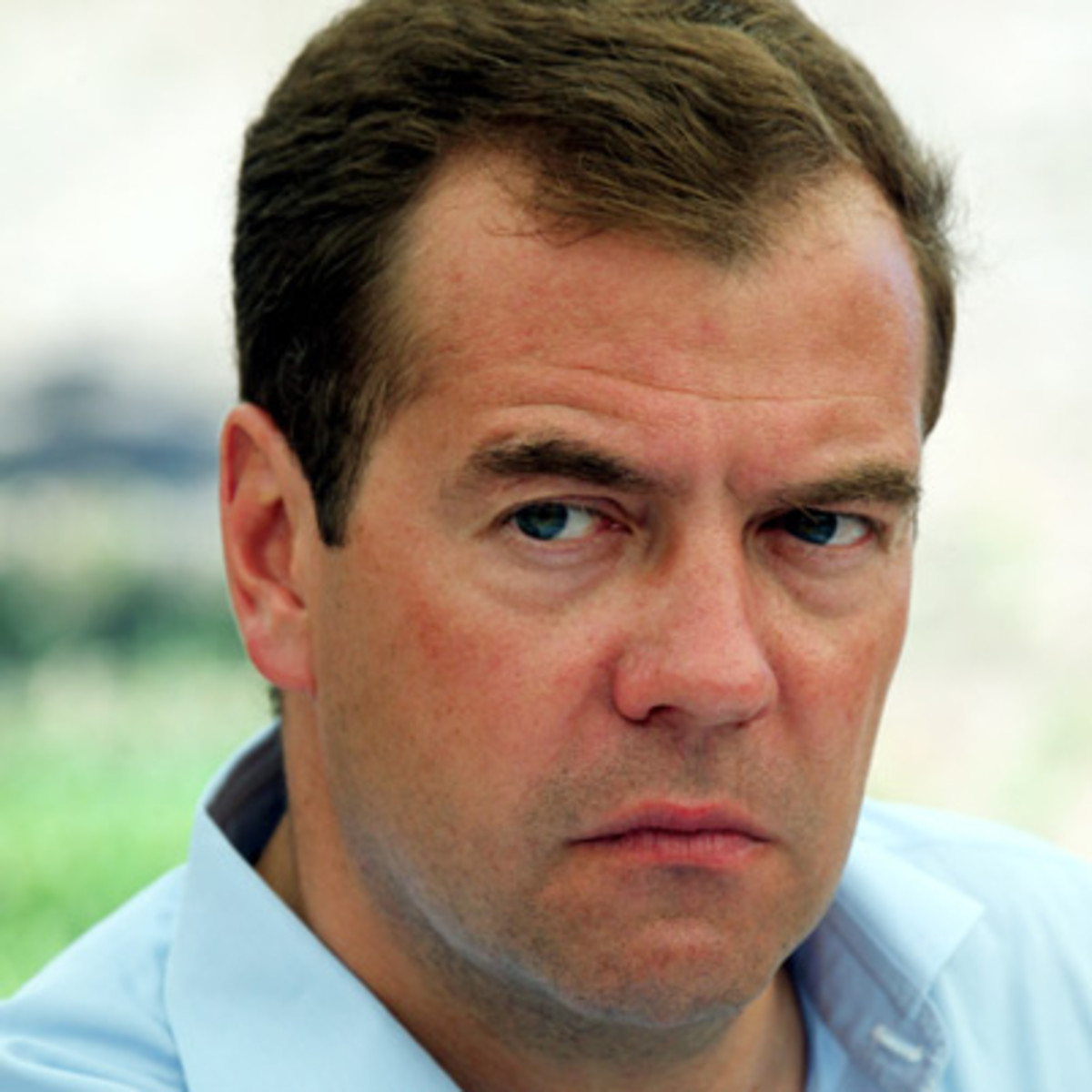 Personal life and biography of Dmitry Anatolyevich Medvedev 62