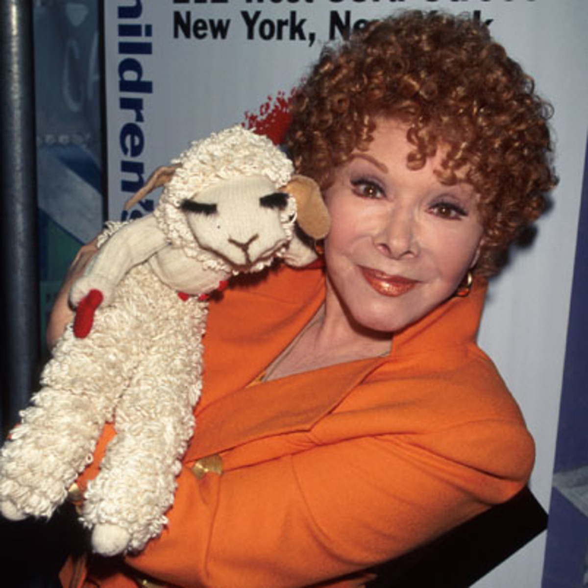 Image result for sheri lewis and lamb chop