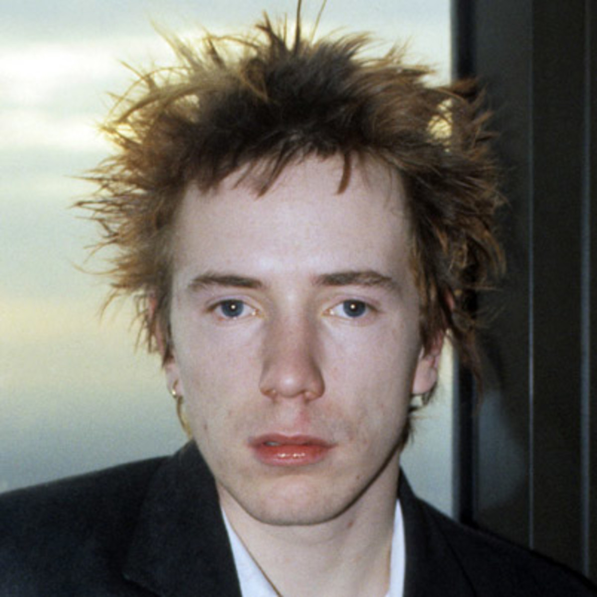 John Lydon Singer Biography