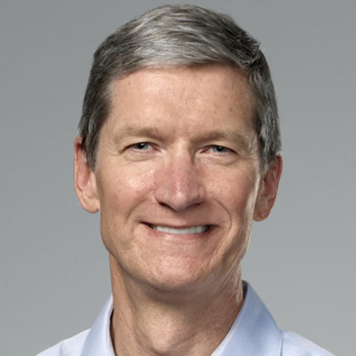 Tim Cook - Business Le...