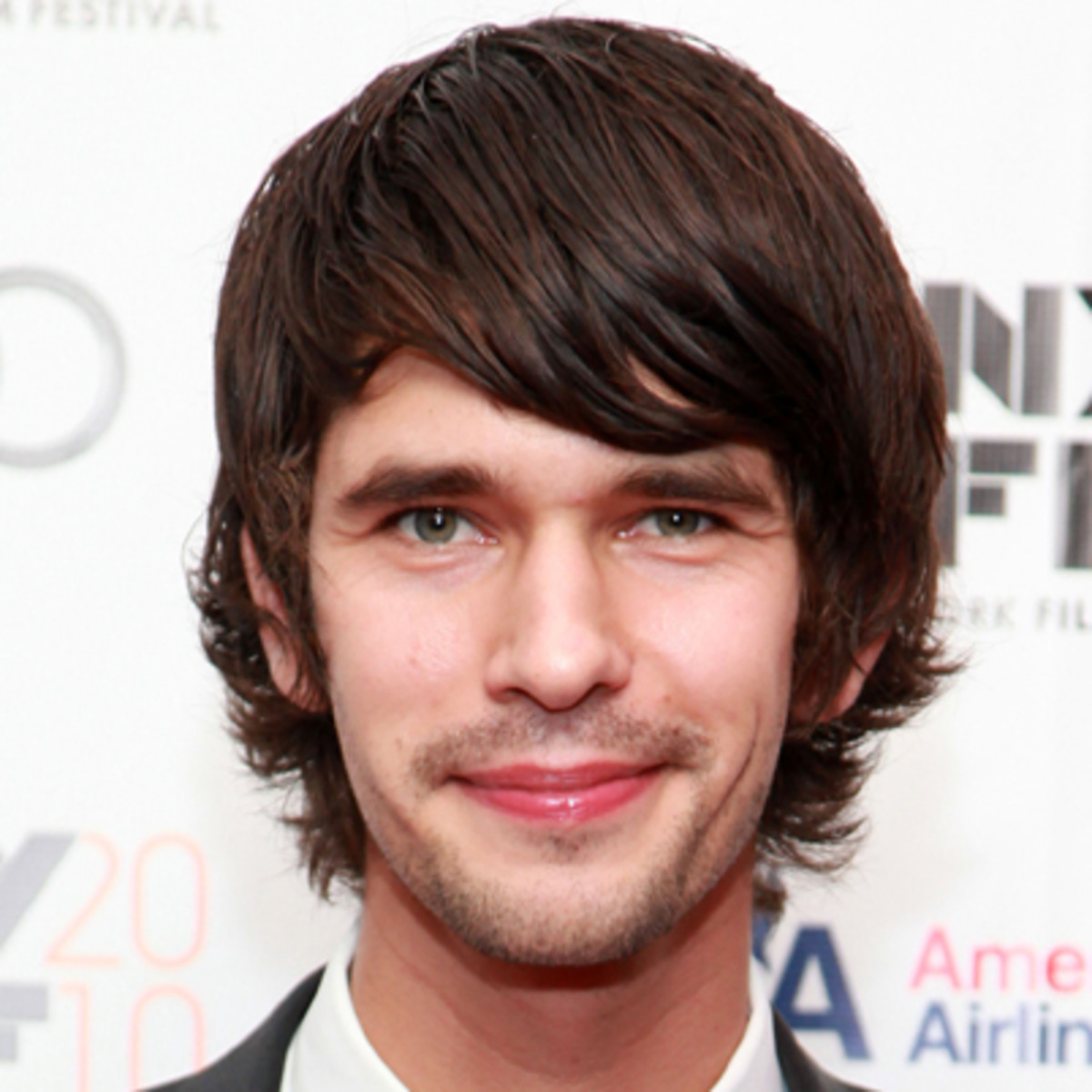 Ben Whishaw (born 1980)