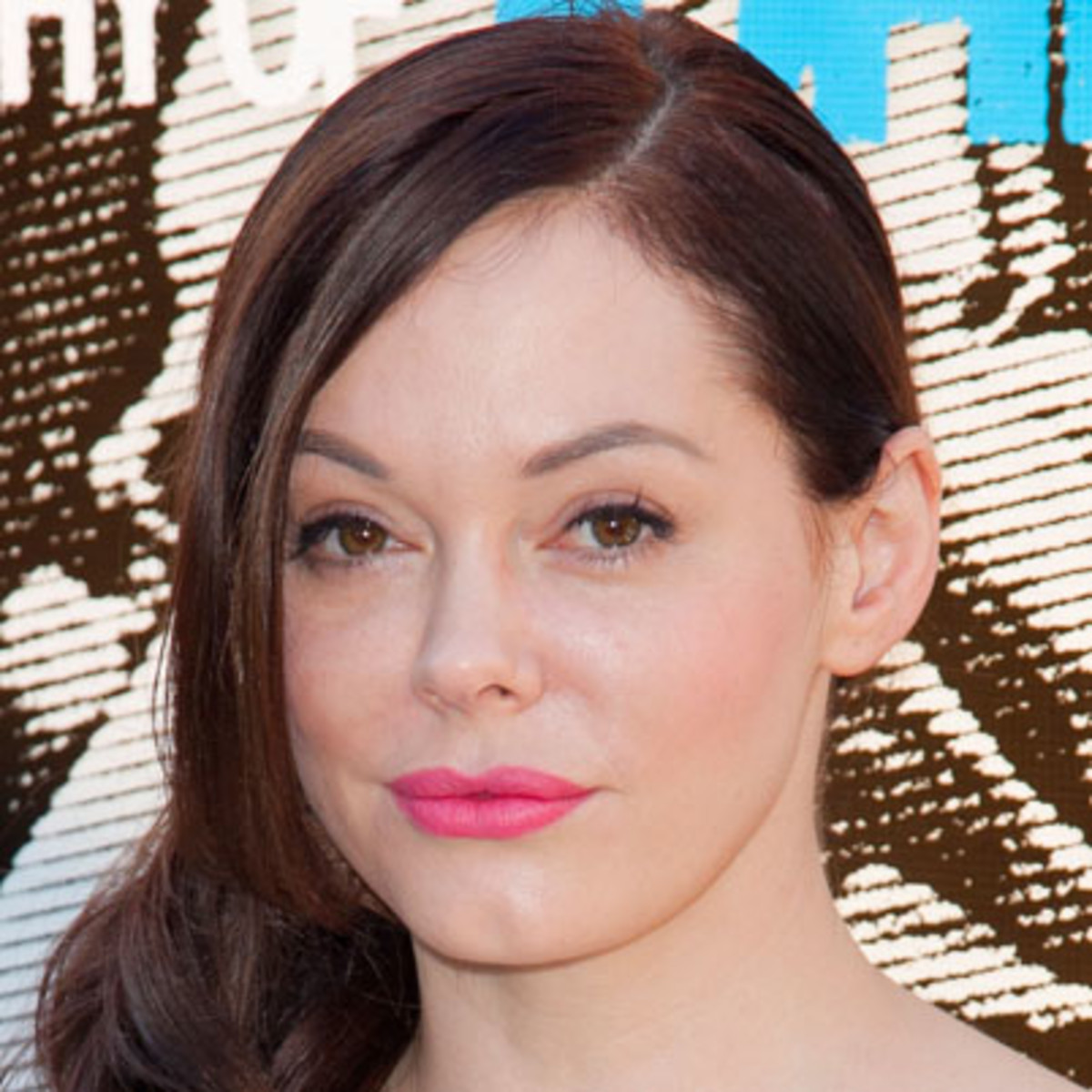 Rose McGowan (born 1973 (American actress born in Florence, Italy)