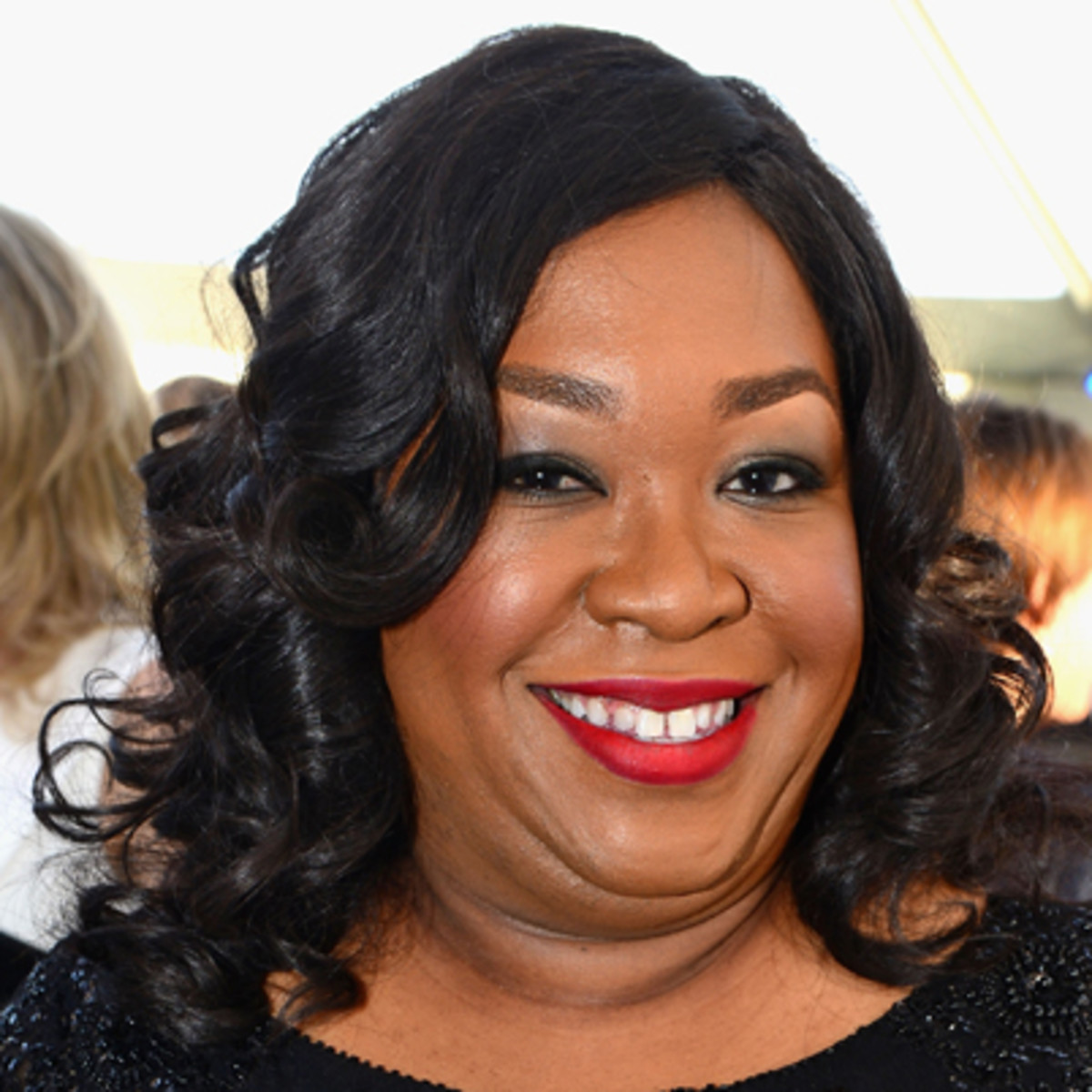 WASHINGTON, DC - APRIL 27: Shonda Rhimes attends ABC News, Yahoo! News, Univision Pre-White House Correspondents Dinner cocktail reception at Washington Hilton on April 27, 2013 in Washington, DC.  (Photo by Leigh Vogel/Getty Images for Yahoo! News)
