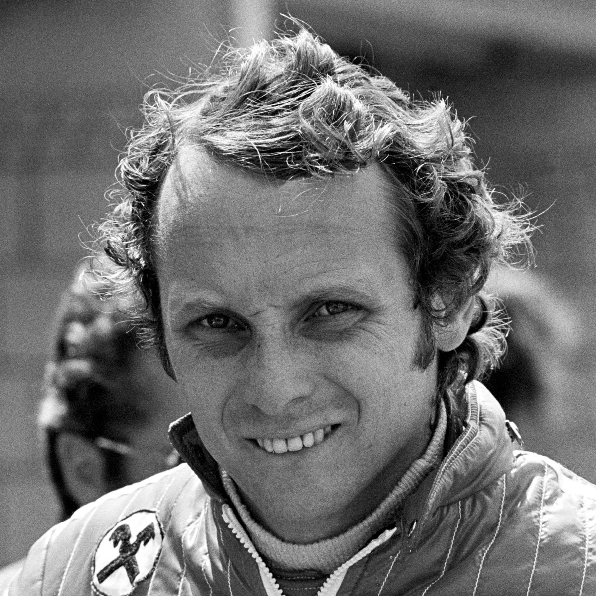 Niki Lauda - Race Car Driver - Biography