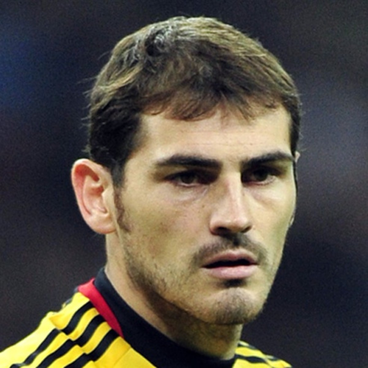 casillas iker