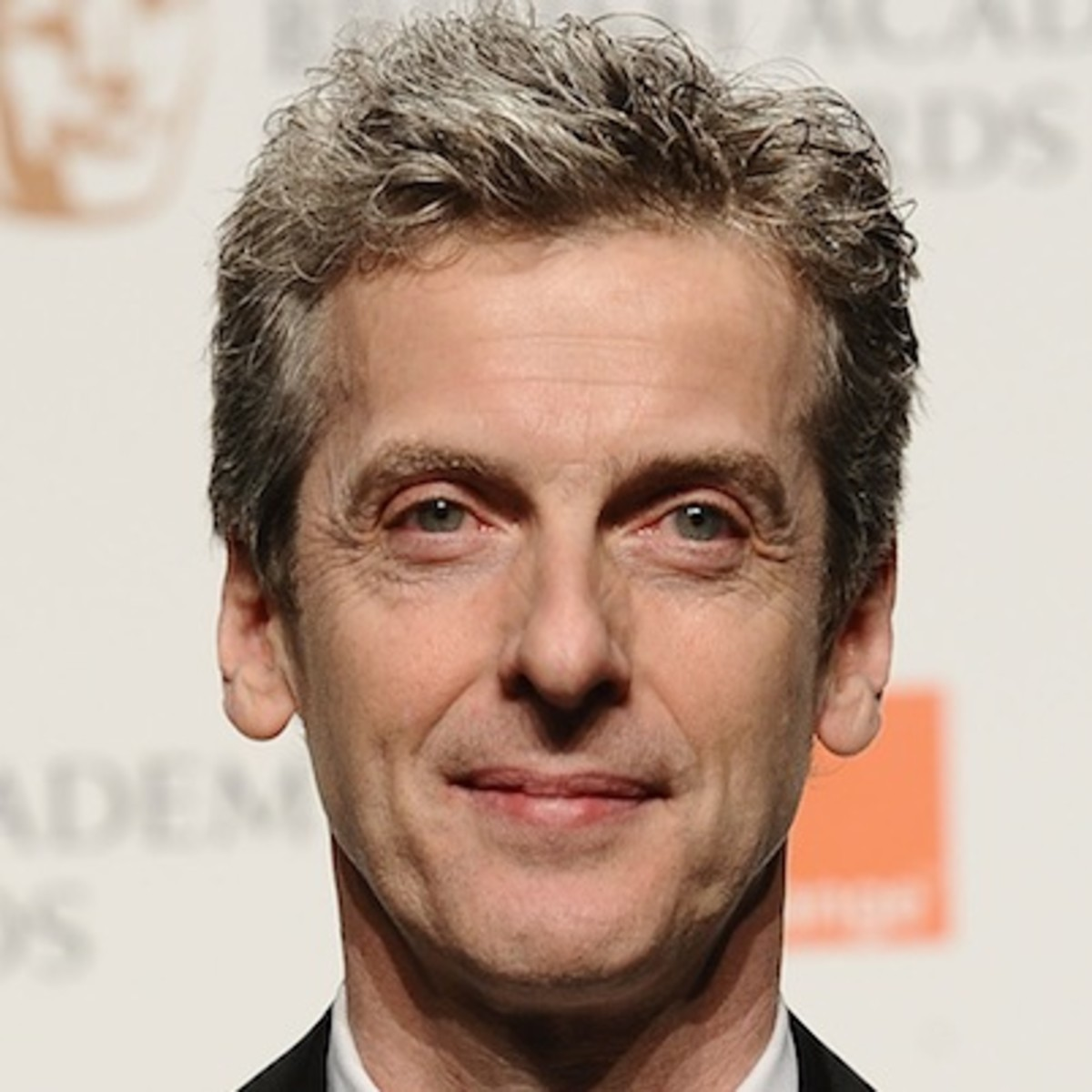 PETER CAPALDI GAY