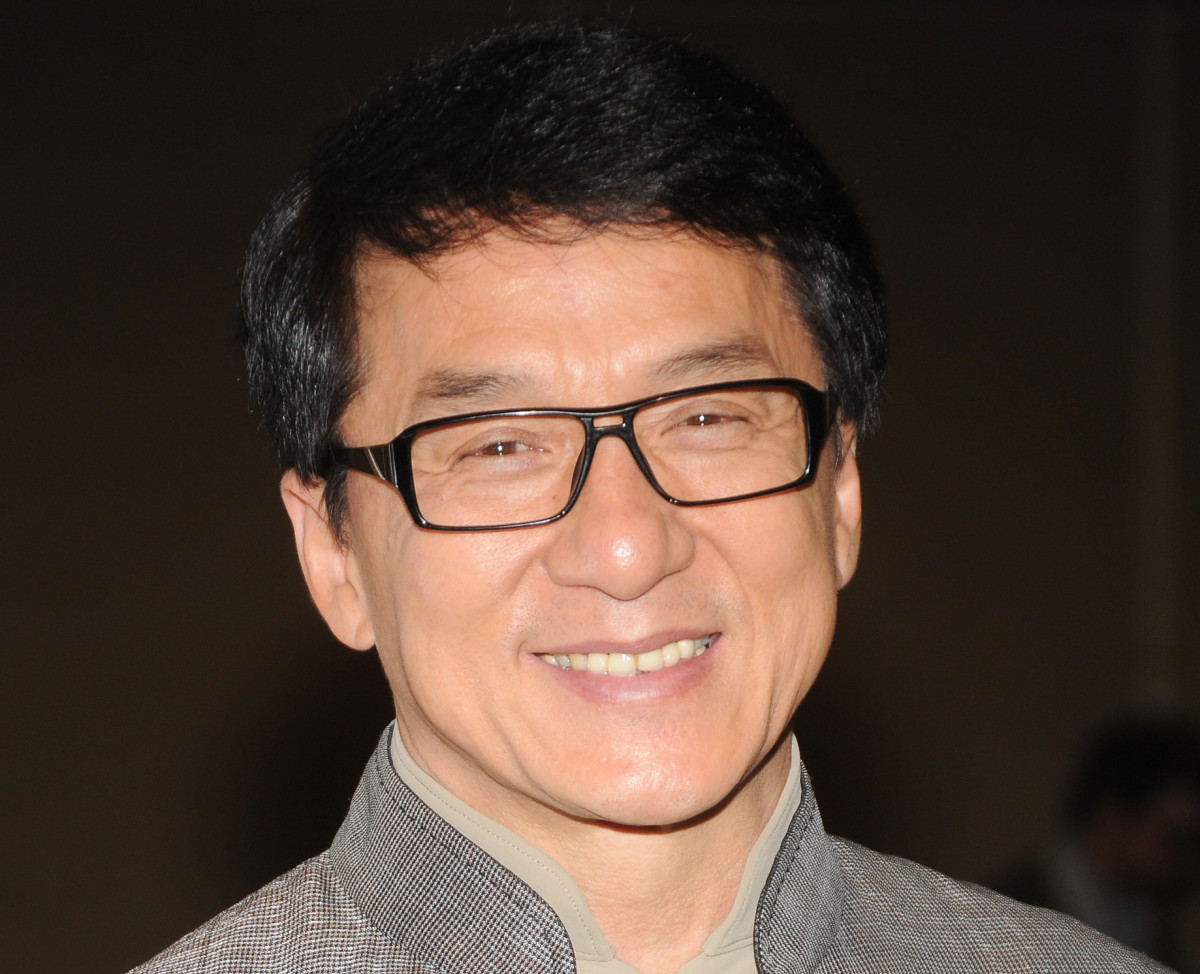 Jackie Chan Phot