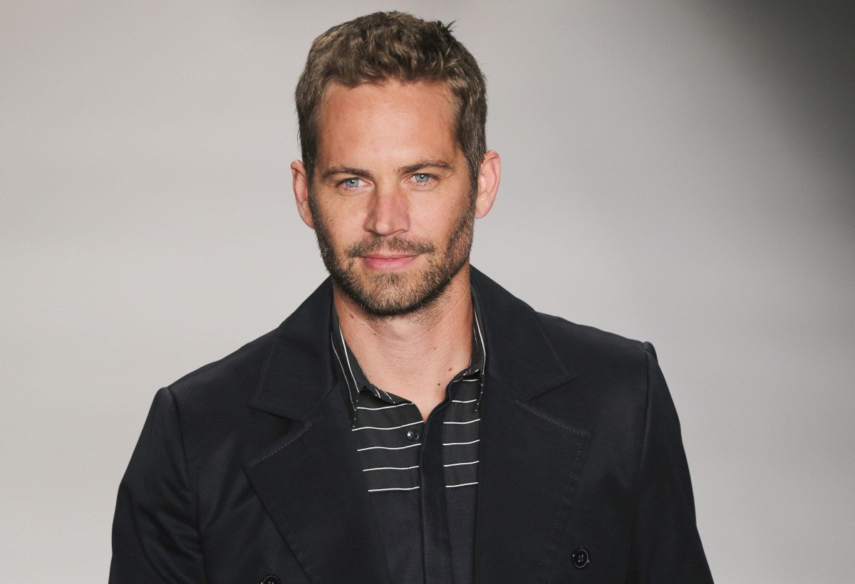Eight below paul walker interview on dating