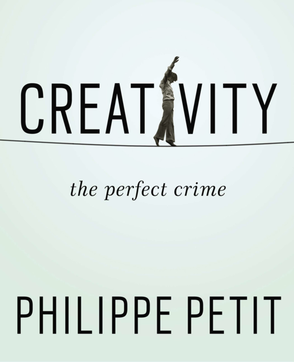 Creativity Book Photo