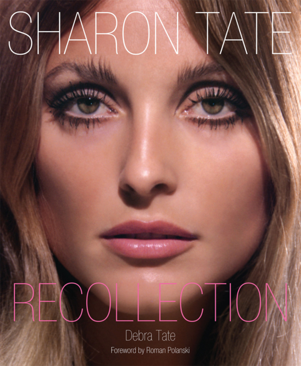 Sharon Tate Recollection Photo