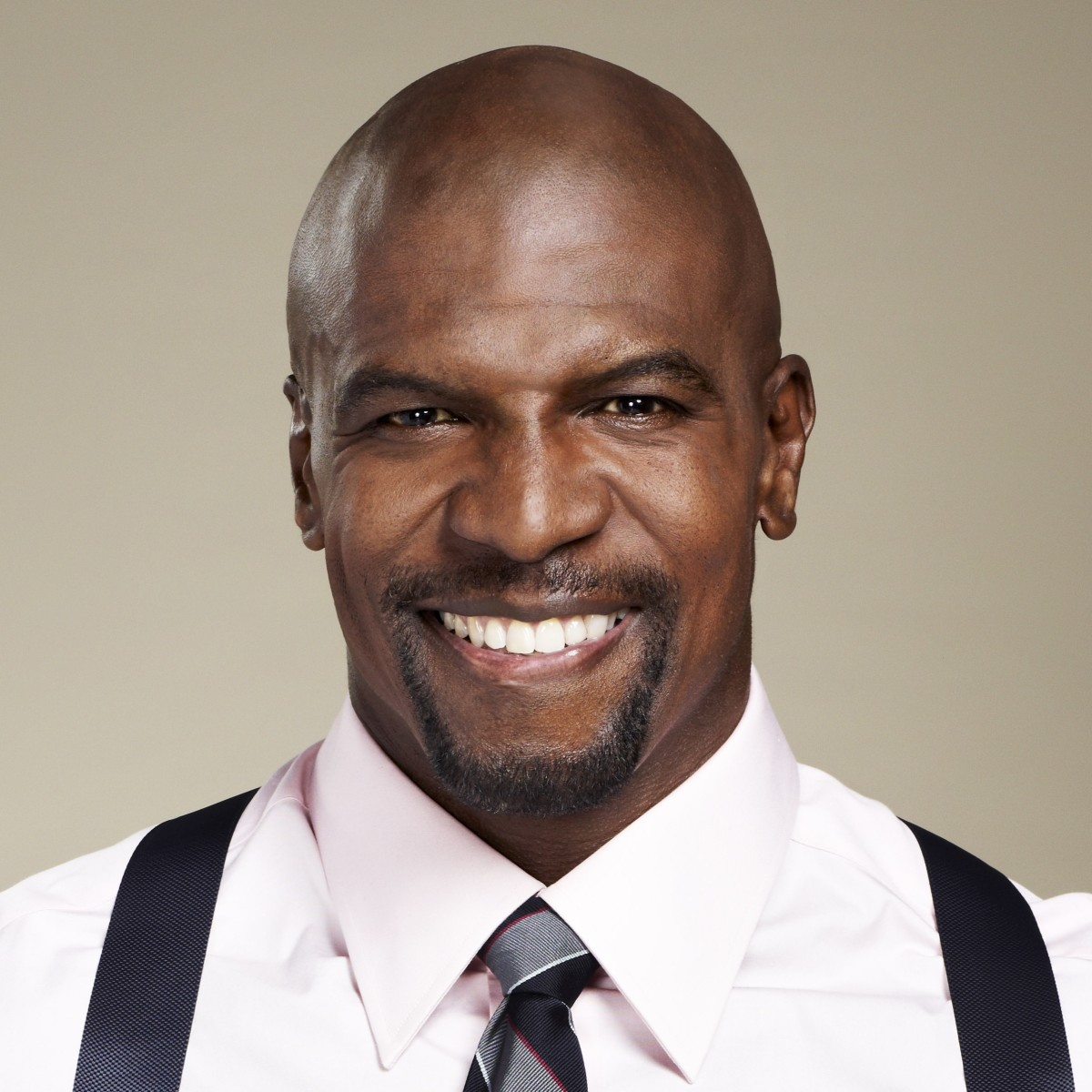 online store 58771 756b0 Terry Crews Biography - Biography