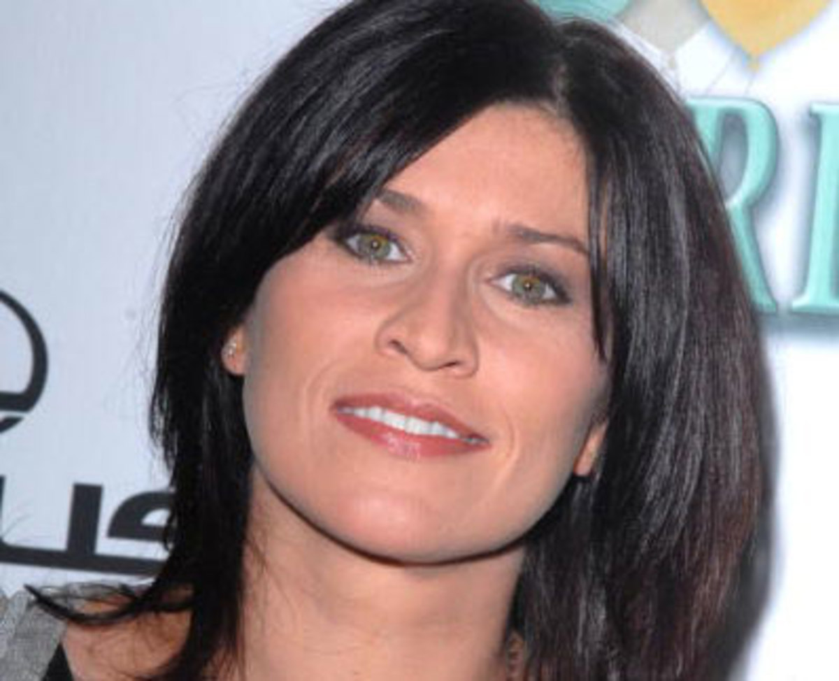 Nancy McKeon Photo
