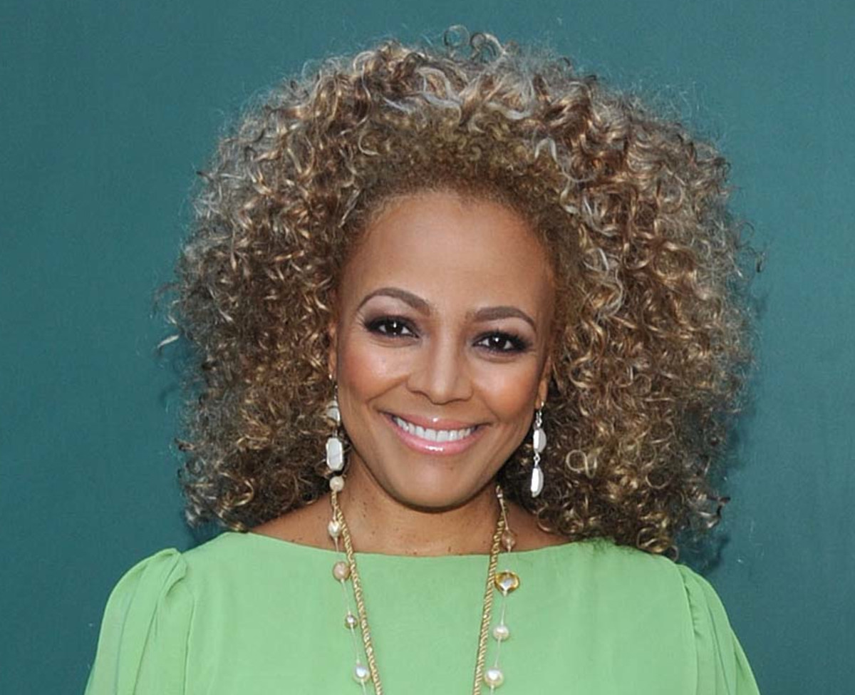 Kim Fields Photo