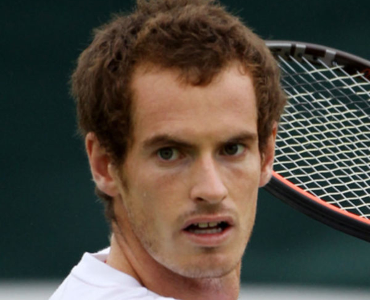 Andy Murray Photo