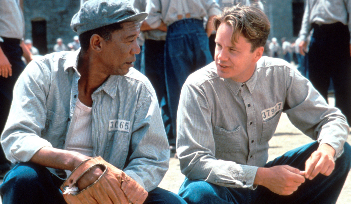 Shawshank Redemption Photo