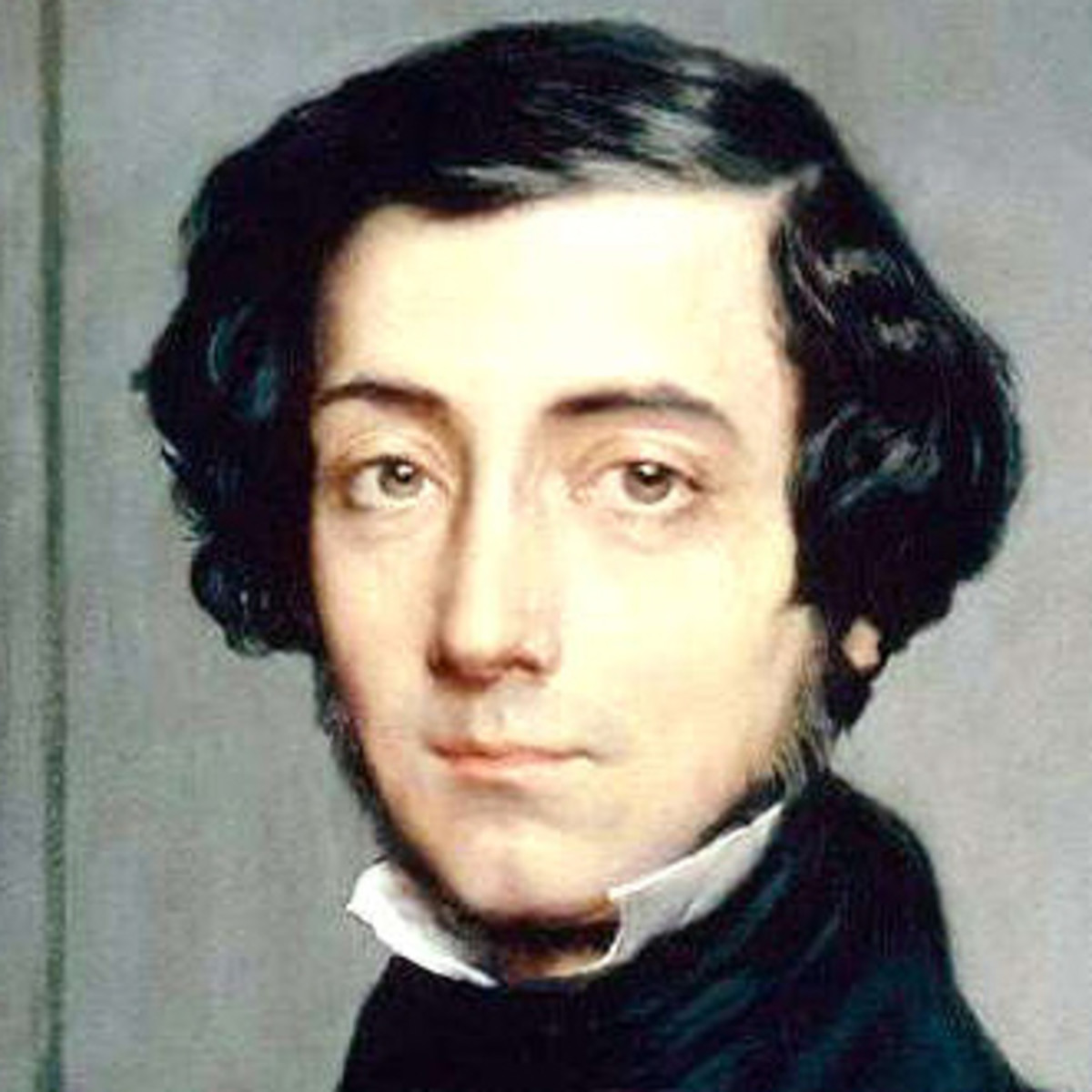 an analysis of liberty in society according to adam smith and alexis de tocqueville Why there is a culture war: gramsci and tocqueville in america century french intellectual alexis de tocqueville montesquieu, and adam smith.