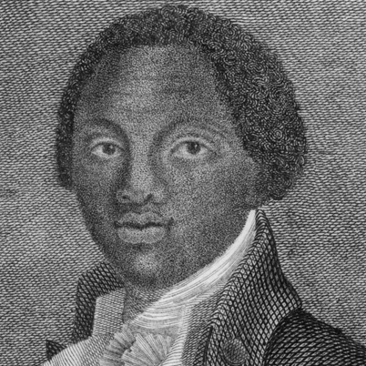 olaudah equiano journalist activist biography com
