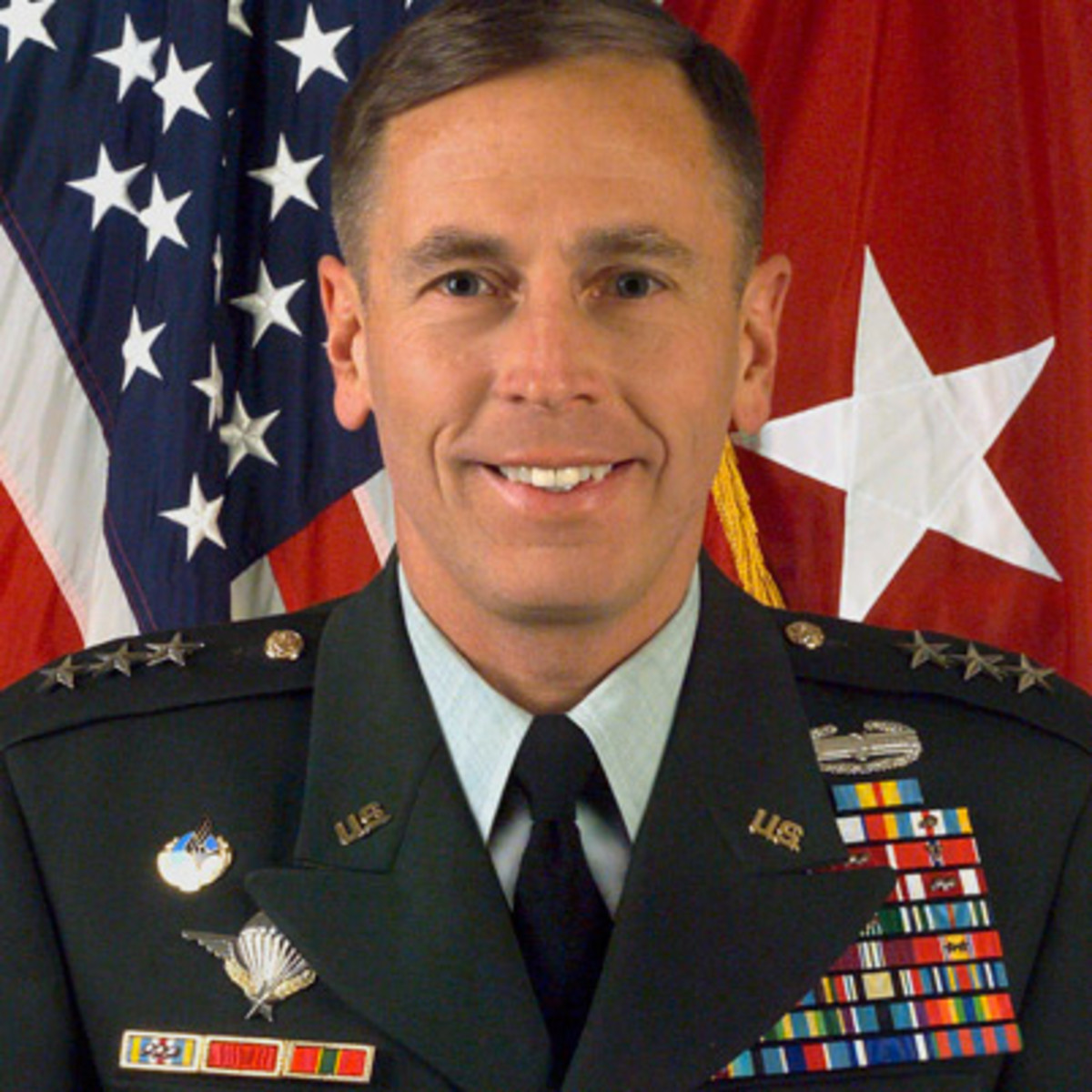 Petraeus tells Haaretz  U S  image as war weary emboldens the        May       Cambridge  Massachusetts  USA     Founder and CEO of