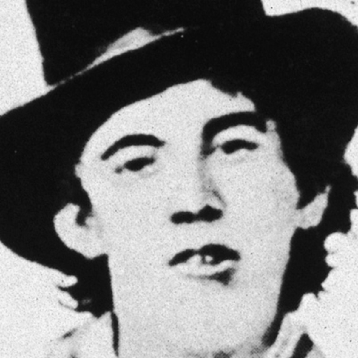 an introduction to the life of henry mccarty aka william h bonney aka billy the kid For his mother and william bonney or patrick henry mccarty for  william h bonney, alias billy the kid,  called the authentic life of billy, the kid.