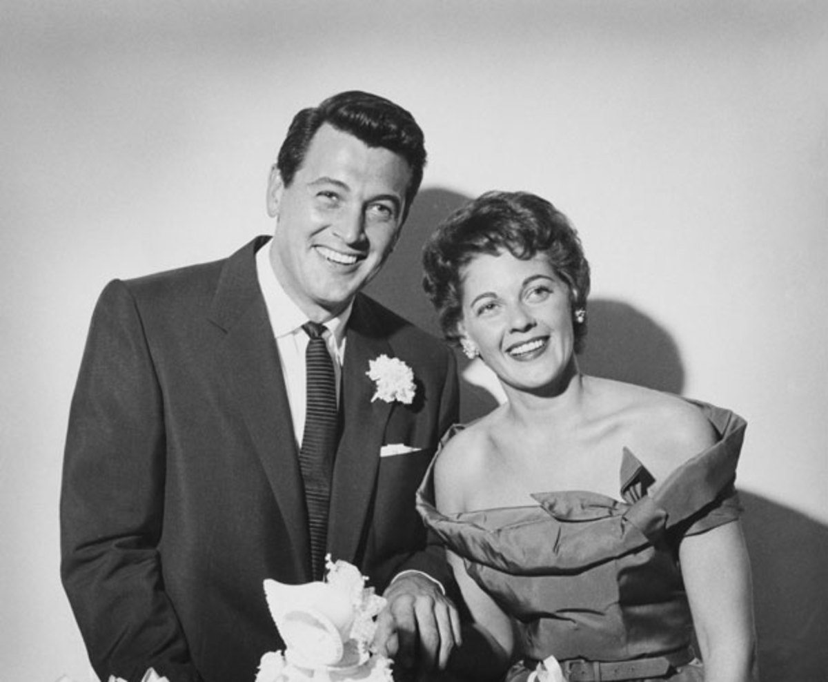 Old Hollywood's Dirty Secrets: From Rock Hudson to Judy ...