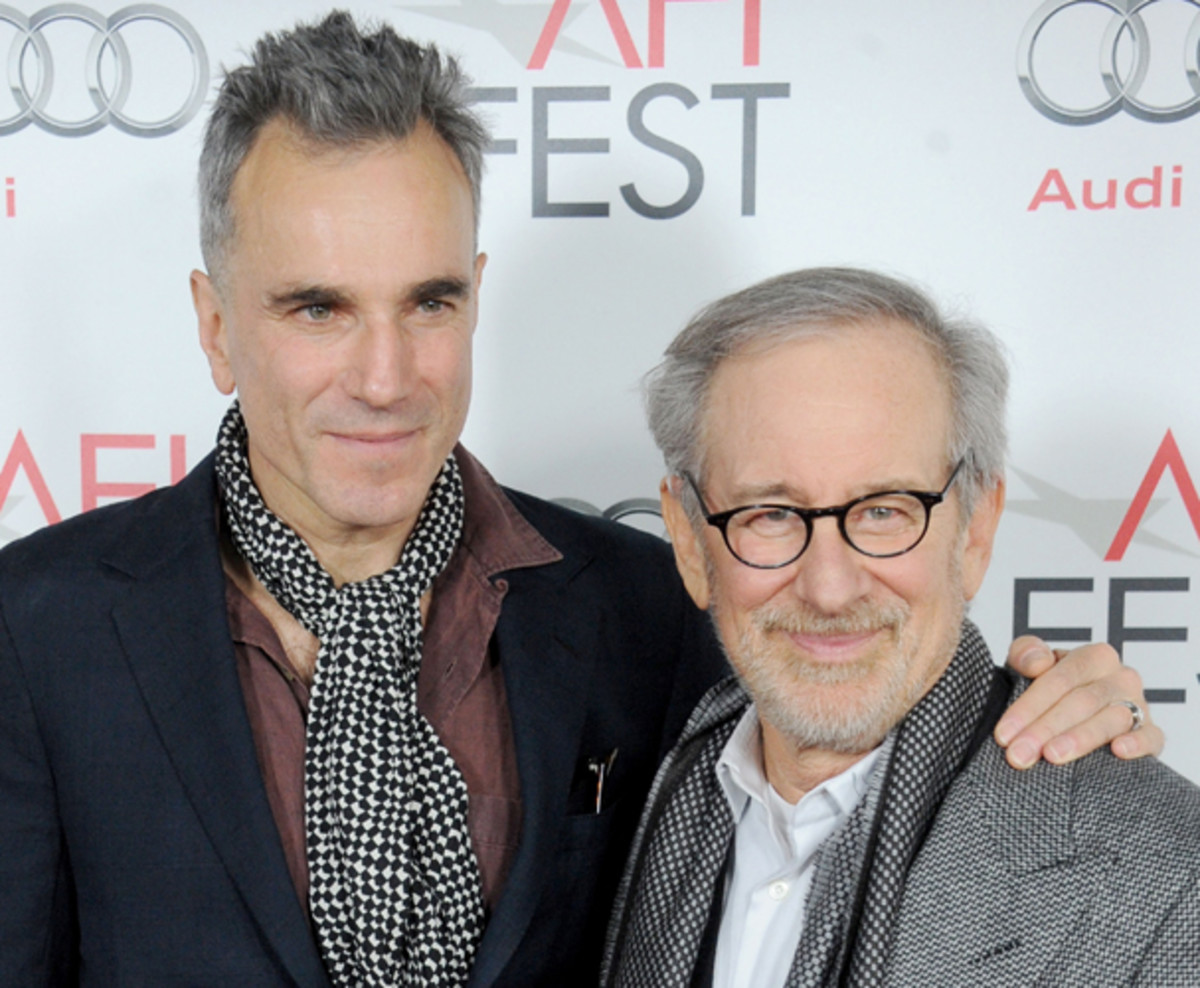 steven spielbergs life and accomplishments essay For his career accomplishments and service  steven spielberg received the afi life achievement  stephen rowley wrote an extensive essay about spielberg and his.