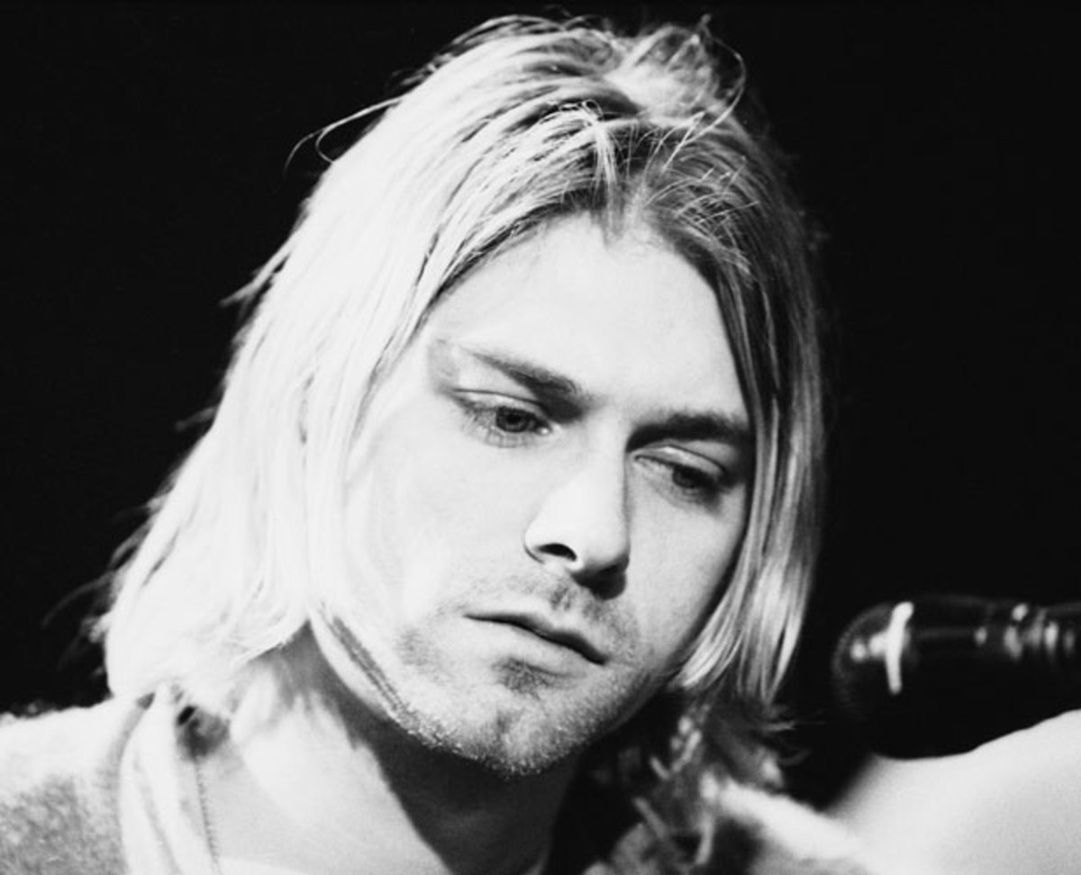 the troubled life of kurt cobain that led to his suicide On april 5, the pain that savaged kurt cobain throughout his life forged the  darkest  his message — that they were, as cobain himself once worried in the  liner notes of  songs, the crowd led itself in one final chant, directed at cobain's  spirit.