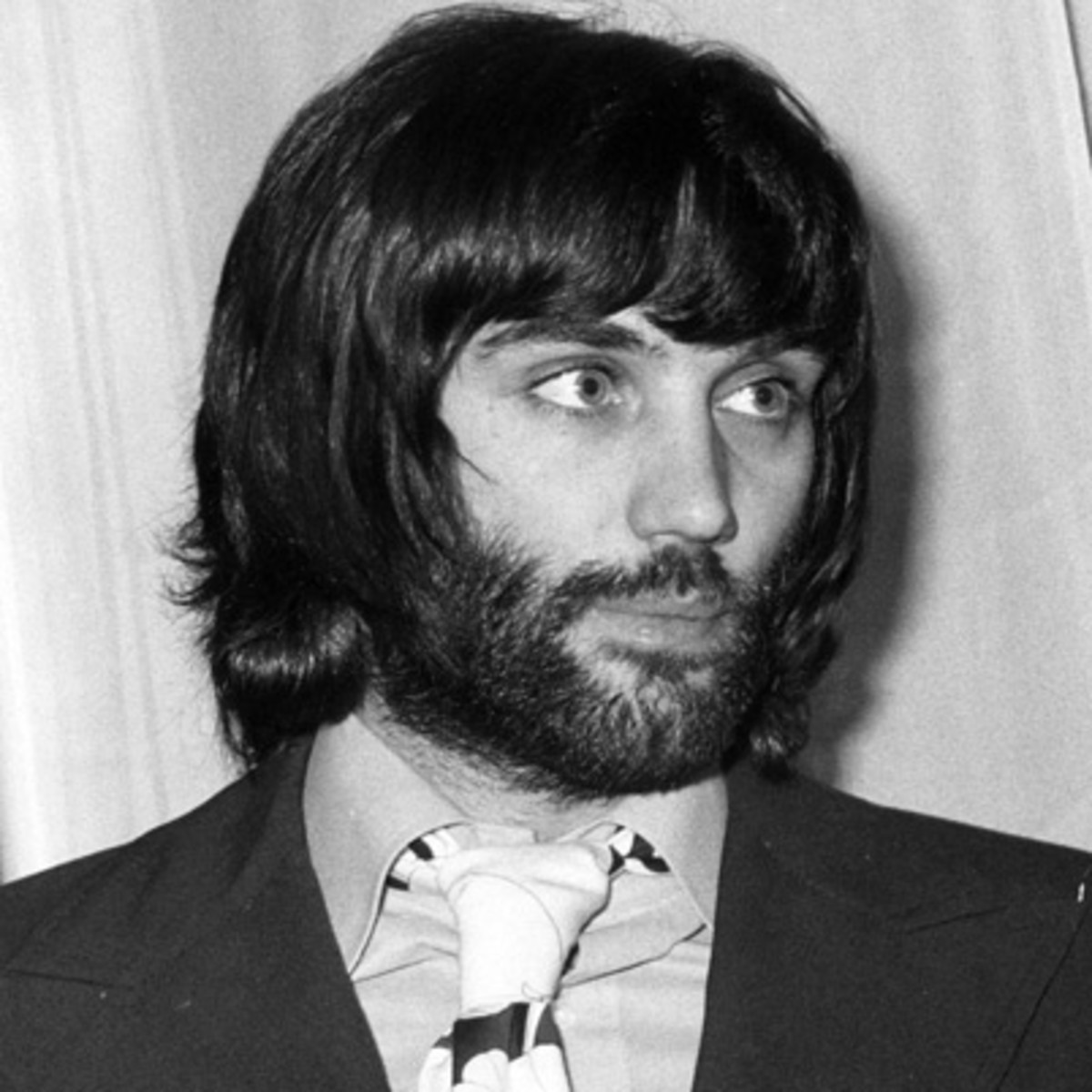 George Best Soccer Player Biography