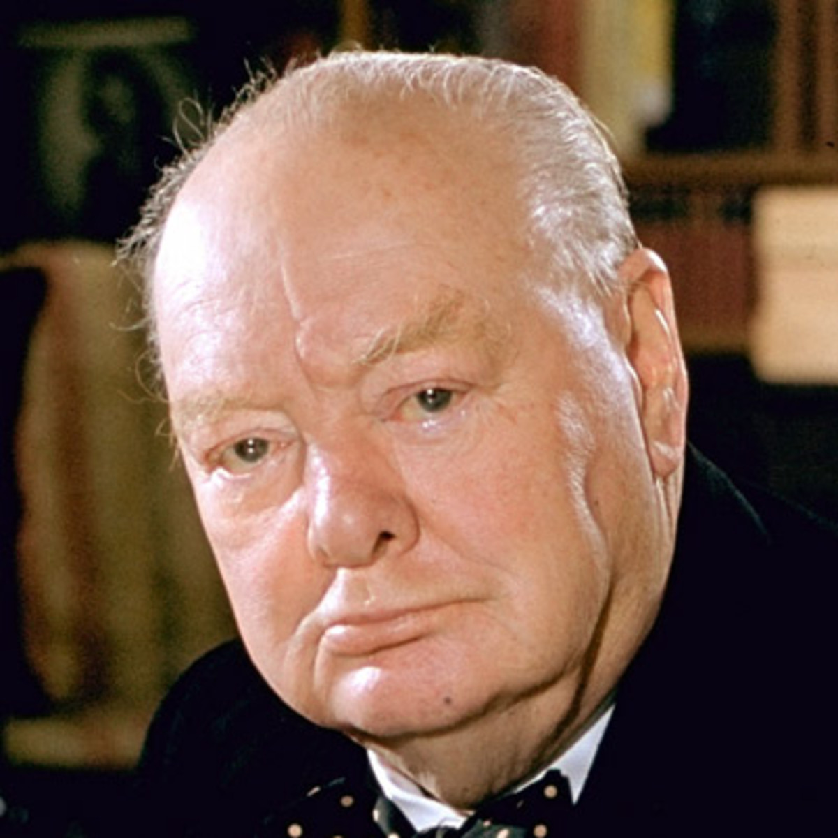 Image result for picture of winston churchill