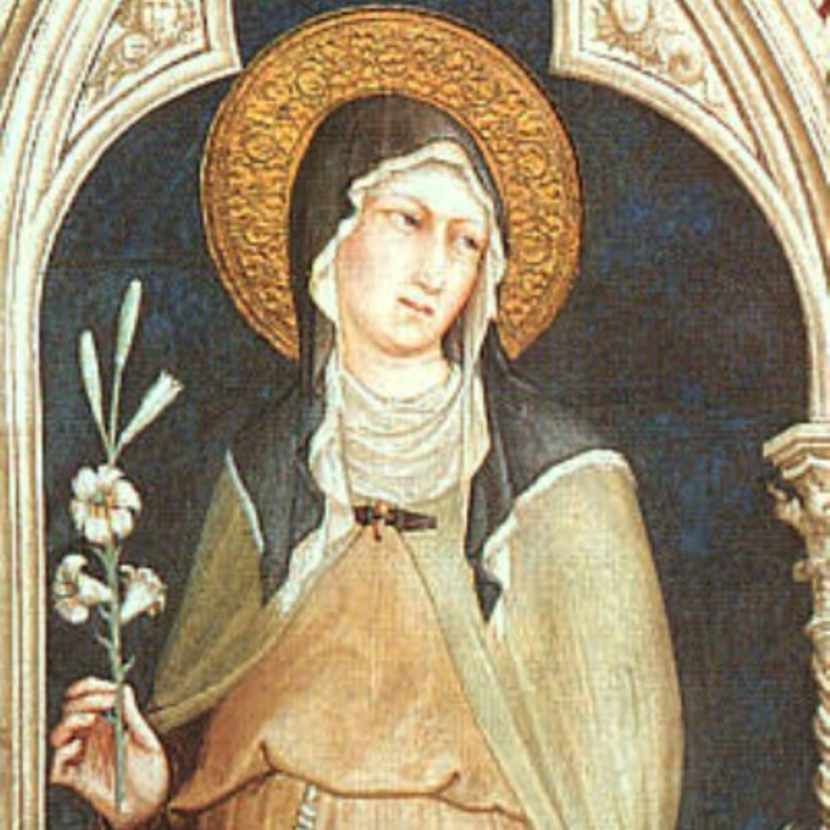 """st clare of assisi life The life of st clare """"o lady, do not be  francis of assisi, st and st clare of assisi francis and clare: the complete works introduction by andtrans."""