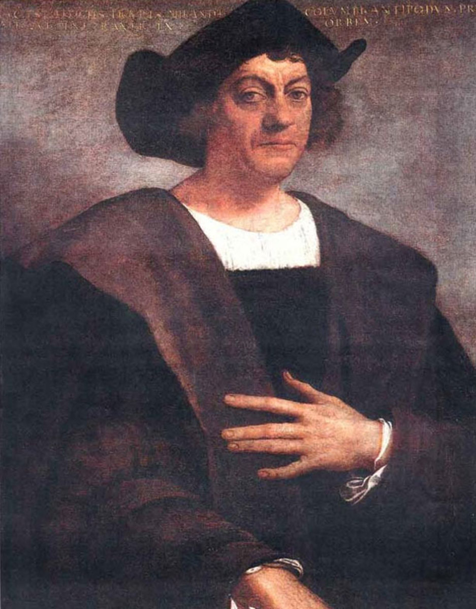 christopher columbus an explorer or an exploiter Columbus: explorer or exploiter october 8, 2012 by erica mills leave a  comment christopher columbus, native american day, columbus day, history .