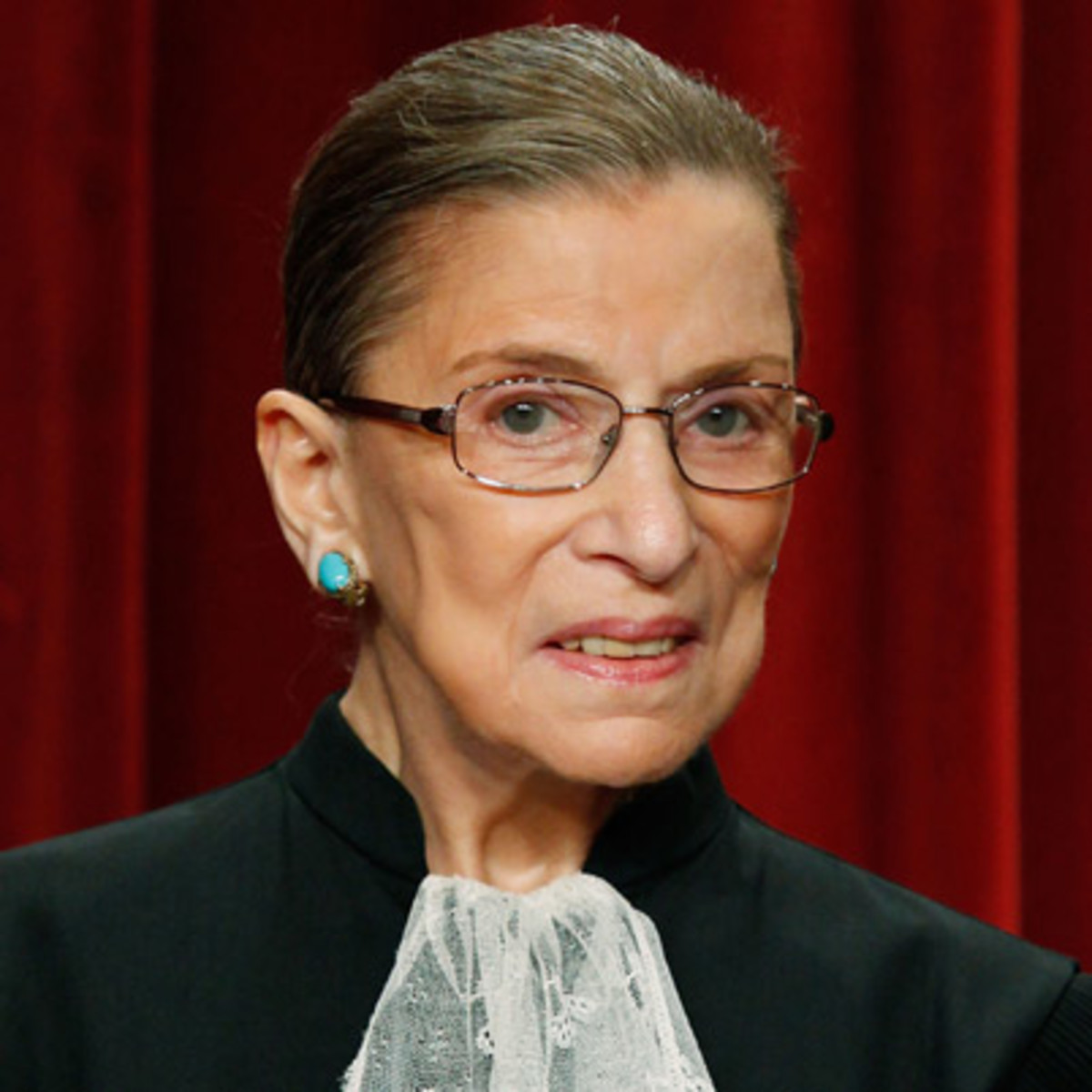 ruth bader ginsburg - photo #22