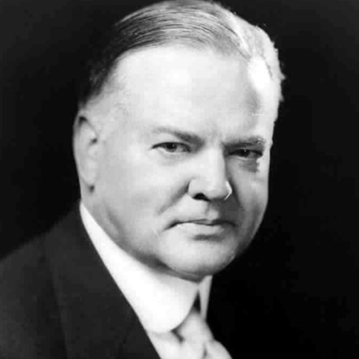 Herbert Hoover - Facts, Presidency & Great Depression - Biography